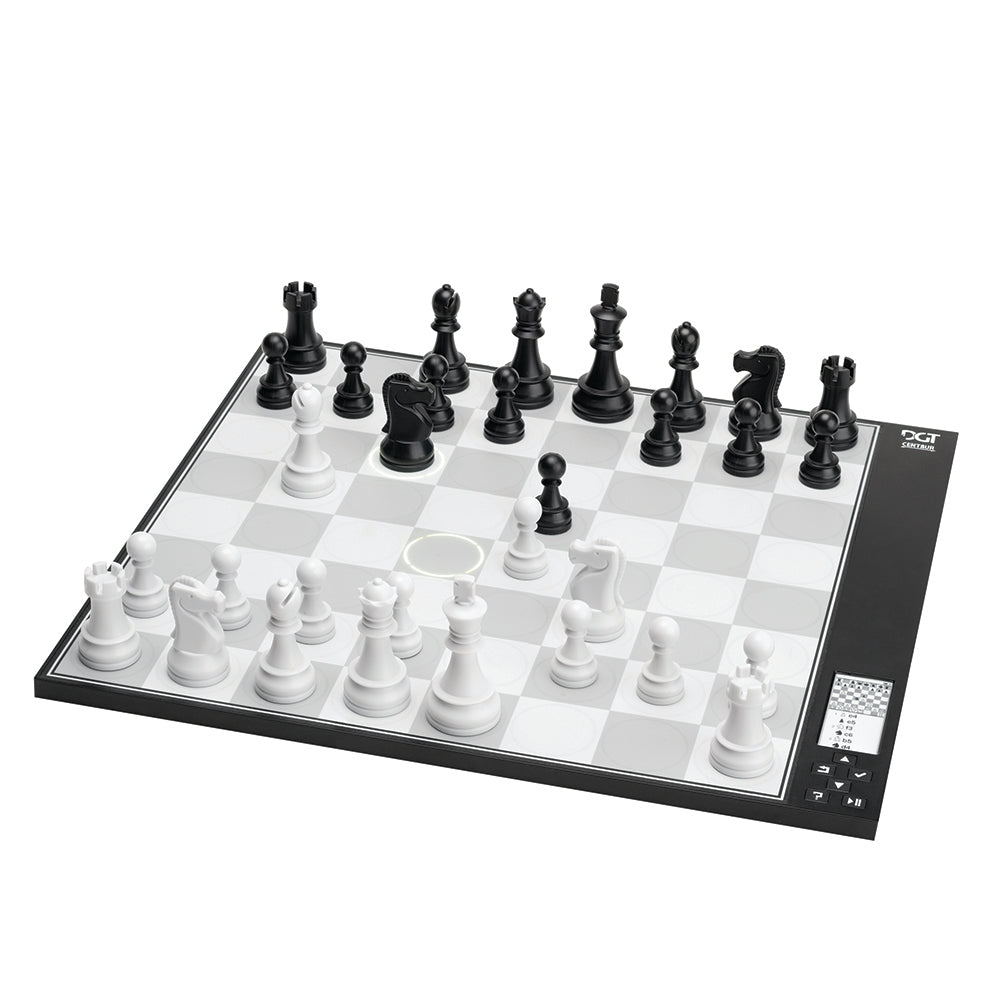 Digital chess computer: DGT Centaur