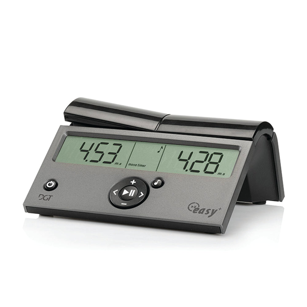 Digital game clock: DGT Easy Plus