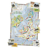 Ticket to Ride: UK (expansion)
