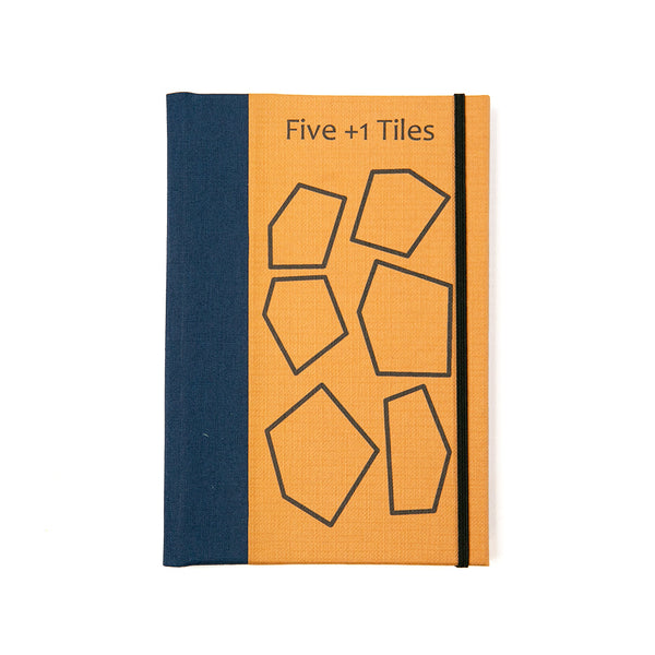 Peter Gal: Five+1 puzzle