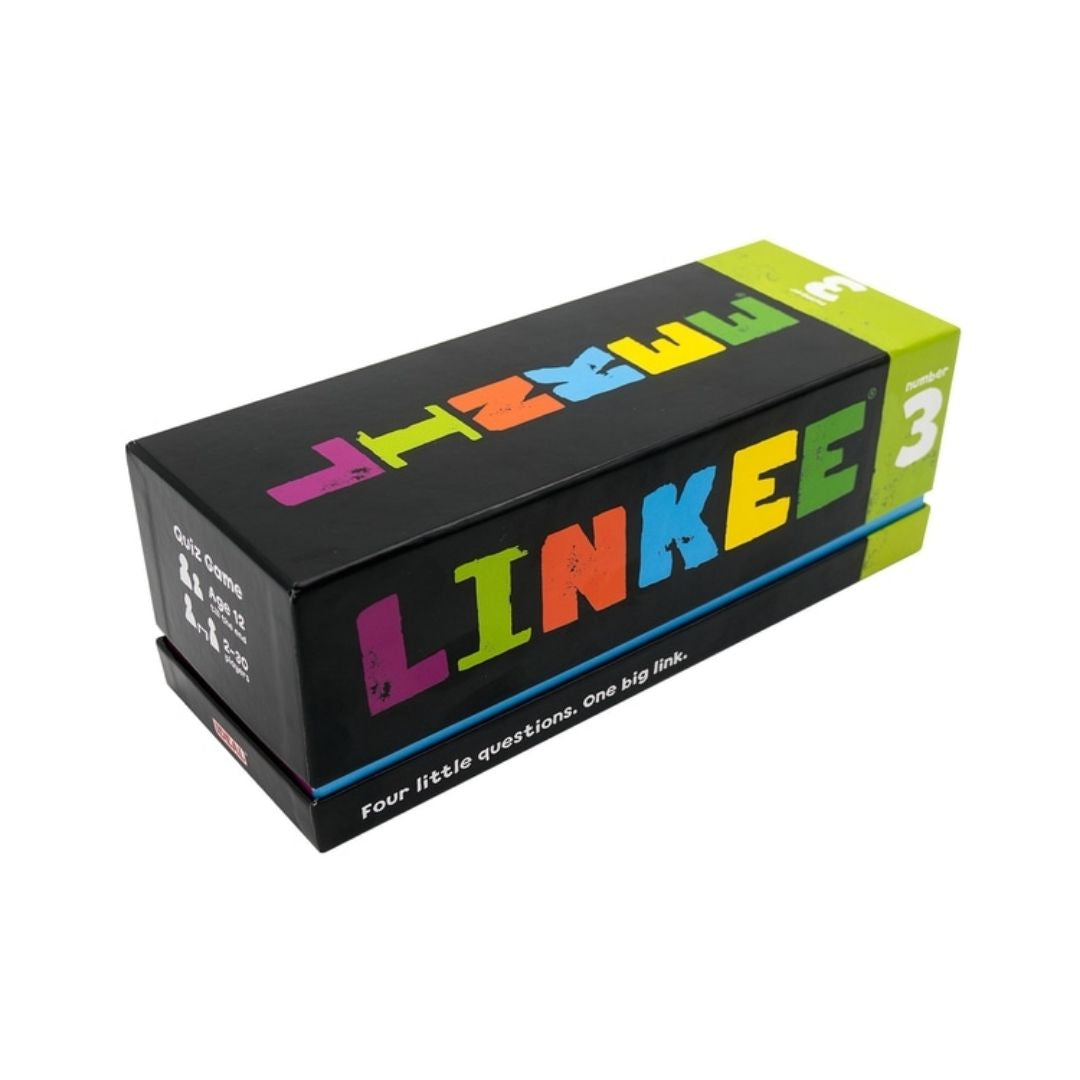 Linkee (3rd edition)