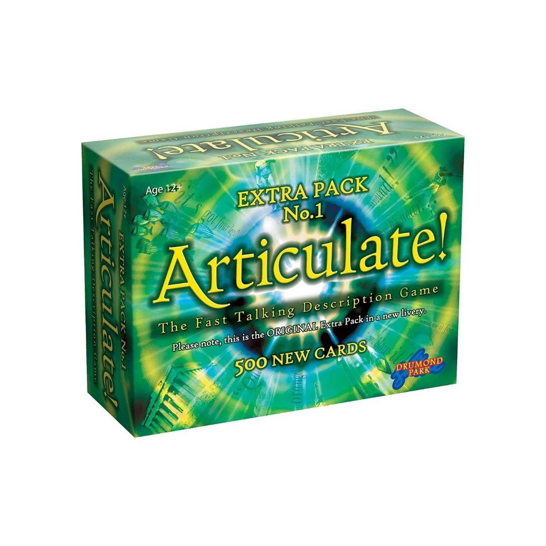 Articulate Xtra! (expansion)