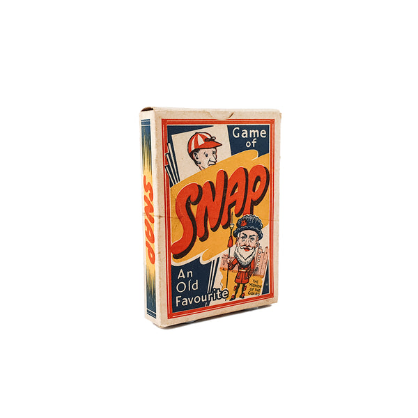 Snap card game (1920s)