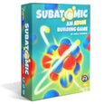 Subatomic Card Game