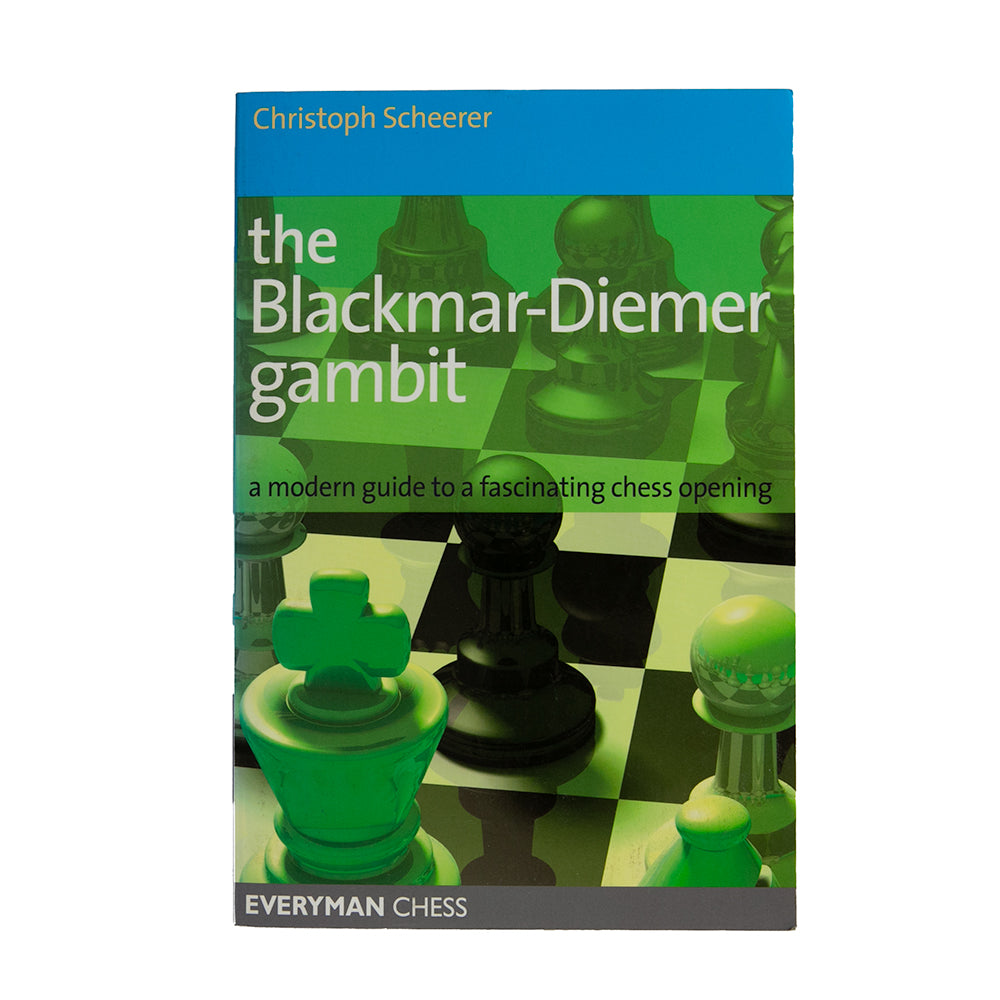 The Blackmar: Diemer Gambit