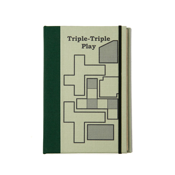 Peter Gal: Triple triple play puzzle