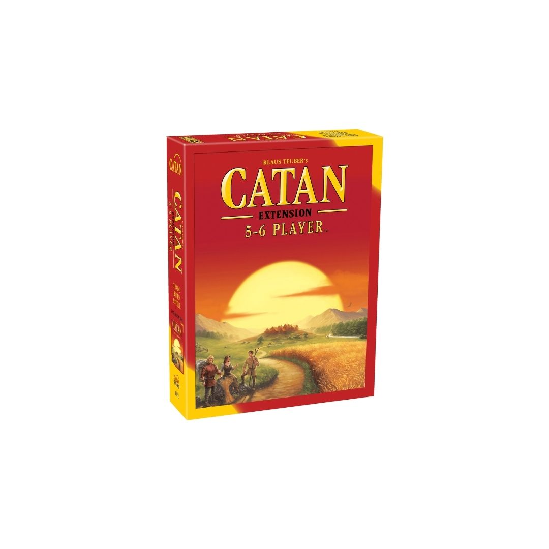 Catan (5-6 player extension)