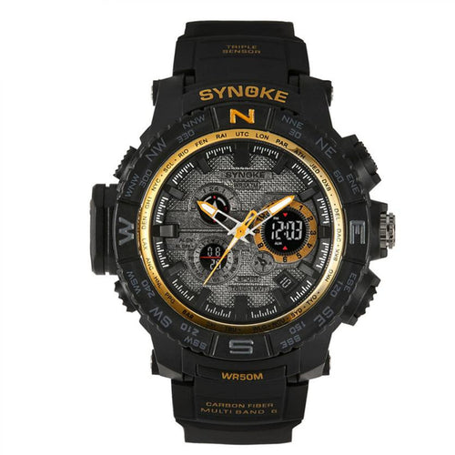 Multi Function Sport Watch