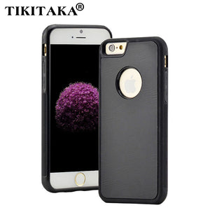 Anti gravity Case For iPhone 5 5s SE 6 6S Plus