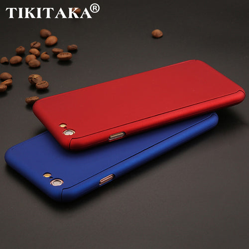 Ultra Thin Phone Cases For iPhone 6 6S