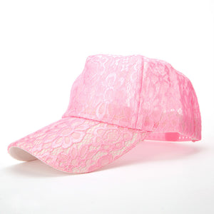 Women's Baseball Caps