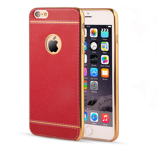 Soft Silicone Case For iPhone 6 6s 7 Plus