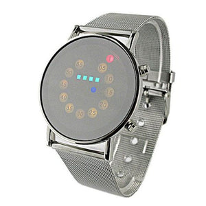 Hipster Watch