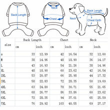 Load image into Gallery viewer, Wateproof Windproof jacket Size chart