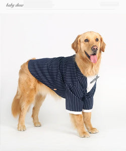 Dog stylish Hoodie/coat from our dog clothing collection