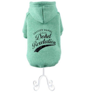 Fashionable Hoodie/Coat from our dog clothes collection - FunnyPaws