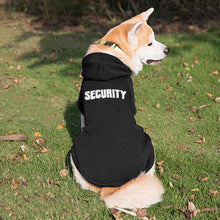 Load image into Gallery viewer, Security Jumpsuit - FunnyPaws