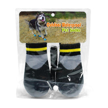Load image into Gallery viewer, Outdoor Waterproof Shoes/socks - FunnyPaws