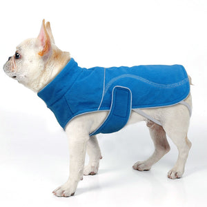 Fleece  soft Dog Vest