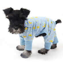 Load image into Gallery viewer, cute dog Jumpsuit Pyjama Clothes Small Dogs UK US manchester