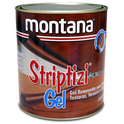 Striptizi Gel Removedor 900ml - Ferragem Thony