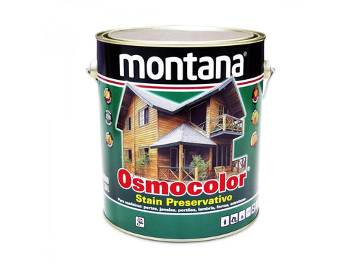 Osmocolor Semitransparente 900ml Verniz MONTANA