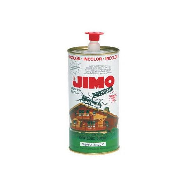 Jimo Cupim 500ml Incolor Inseticida JIMO