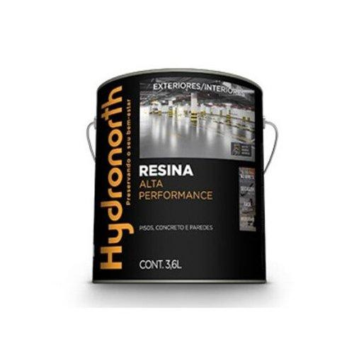 Hydronorth Resina Alta Performance 3,6L Resina Hydronorth