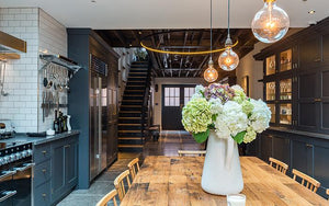 Bermondsey Warehouse Conversion