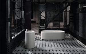 Bold Bathroom Design From Bette