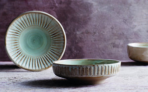 Lost Within A Glaze: Ceramics Design Trend