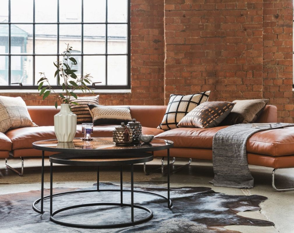 Architect Collection by Amara - furniture and accessories for modern loft living