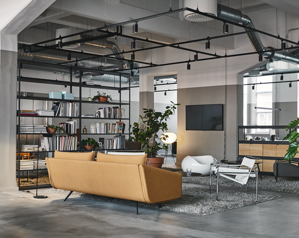 Bob-The-Robot-industrial-style-work-office-warehouse-home