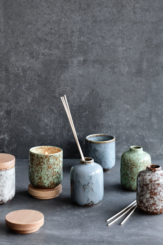 Broste Copenhagen will showcase a new series of ceramics at designjunction 2018