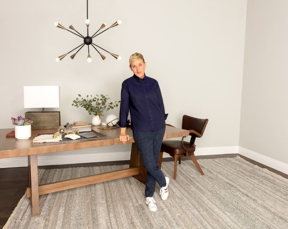 ED Ellen DeGeneres Lighting Range for Generation Lighting