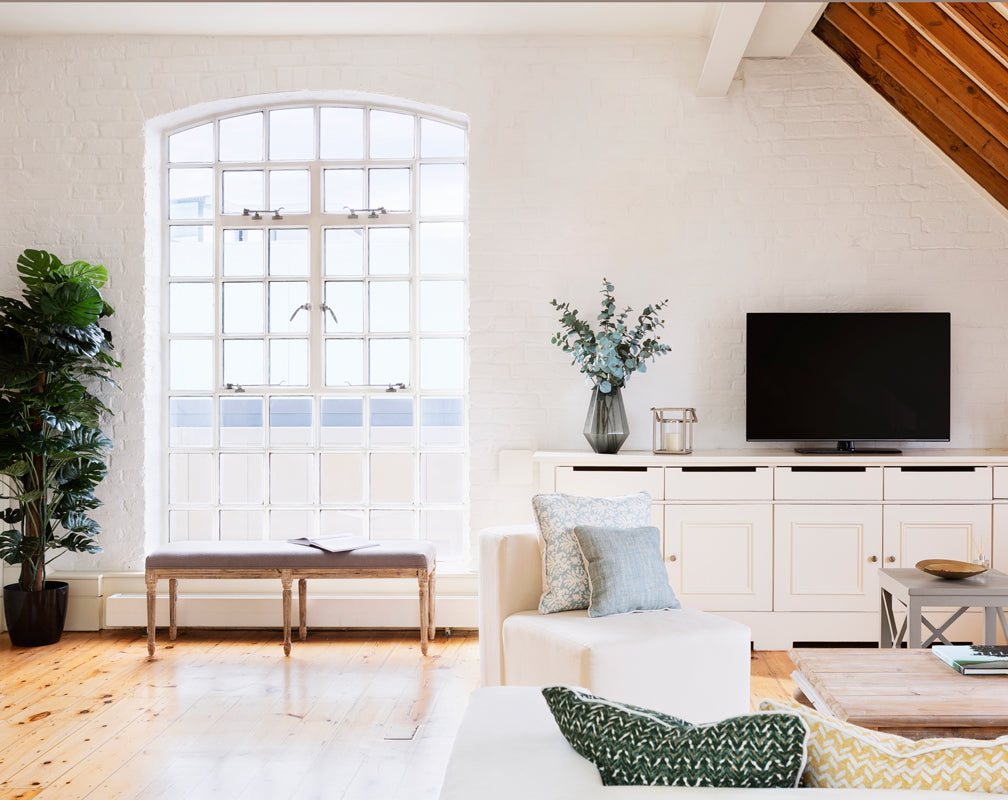 penthouse observatory exposed brick crittall windows warehouse windows warehouse home industrial conversion penthouse suite london