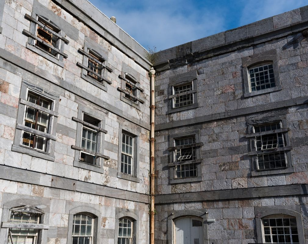 The regeneration of Royal William Yard in Plymouth now includes the Melville Building which will provide 90,000 sq. ft of office, retail and leisure space.