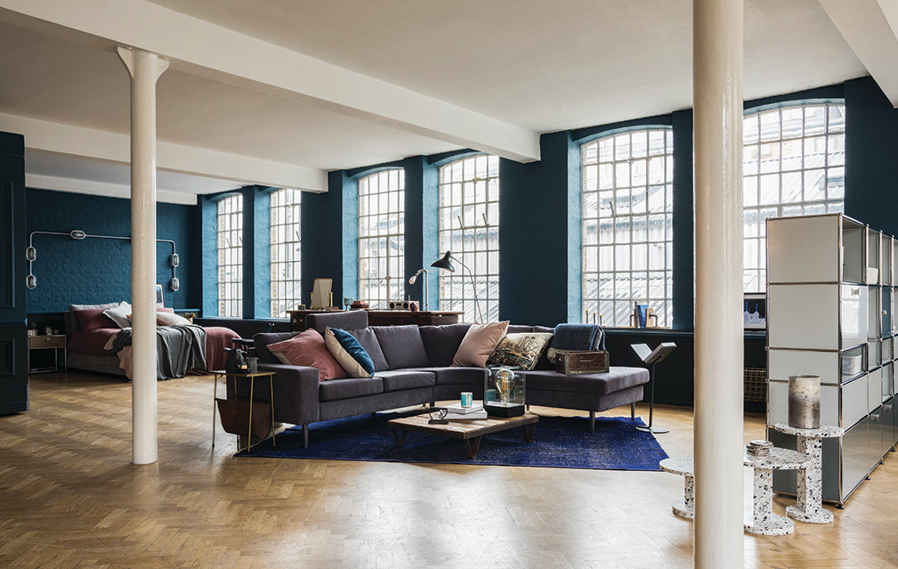 Blog/Warehouse Home Open Exclusive Apartment For London Design Festival