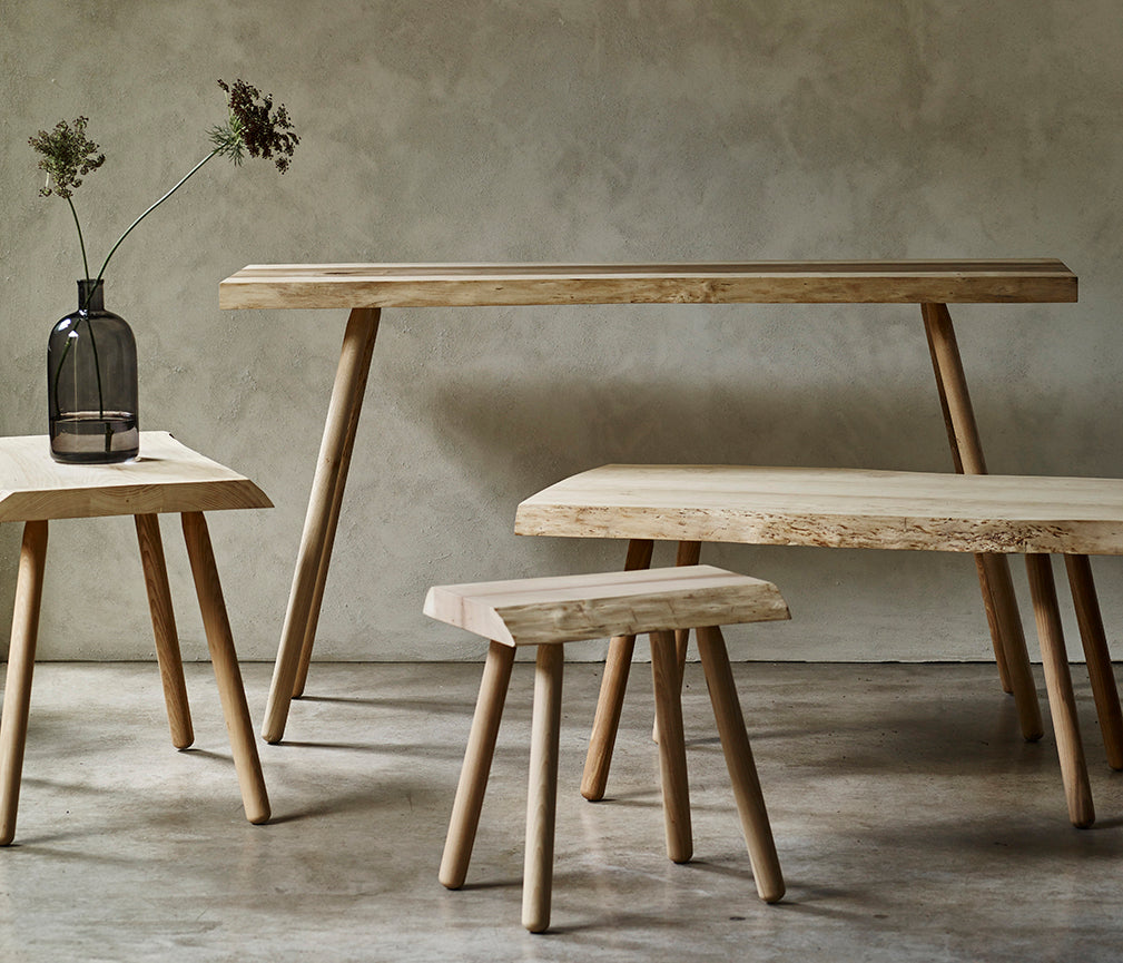 Blog raw state live edge timber design trend