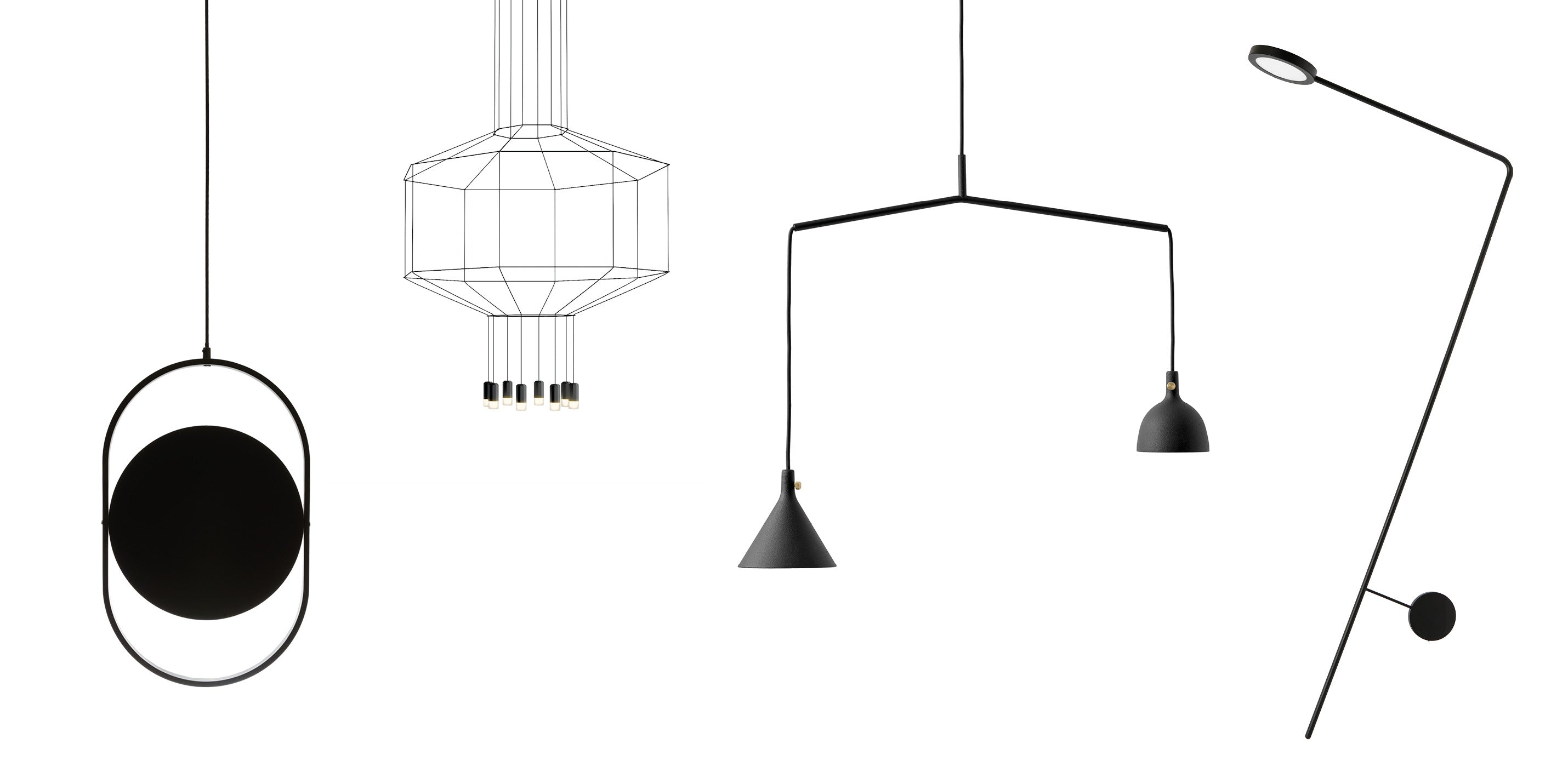 five of the best linear lighting designs as featured in warehouse home interior design magazine