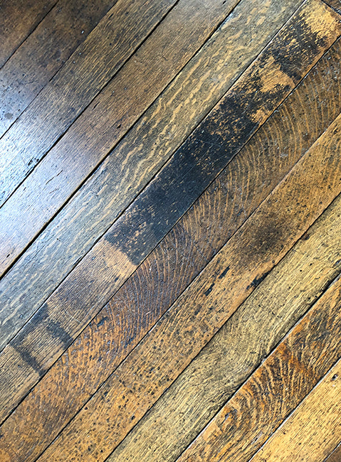reclaimed timber floorboards from encore reclamation london