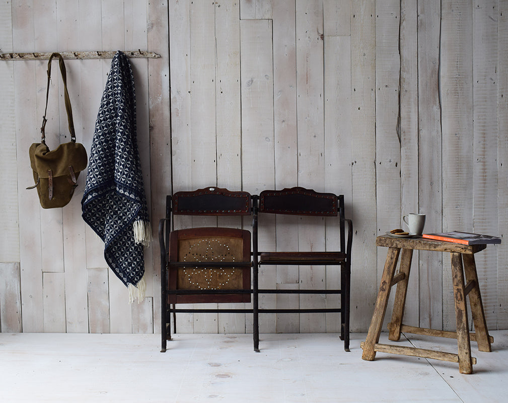shop original vintage chairs, furniture and accessories at quirky interiors