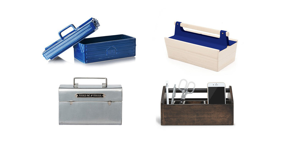 four of the best tool box inspired storage solutions