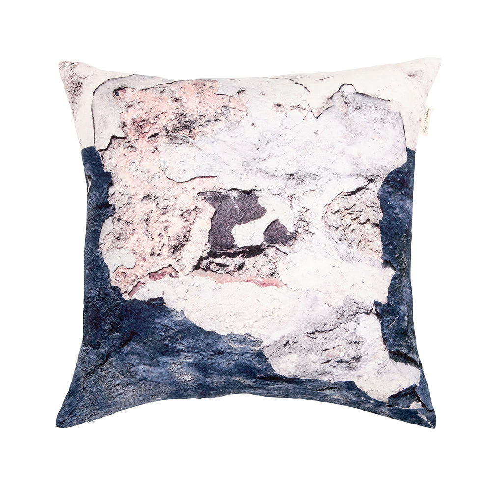 Urban Textures Square Cushion