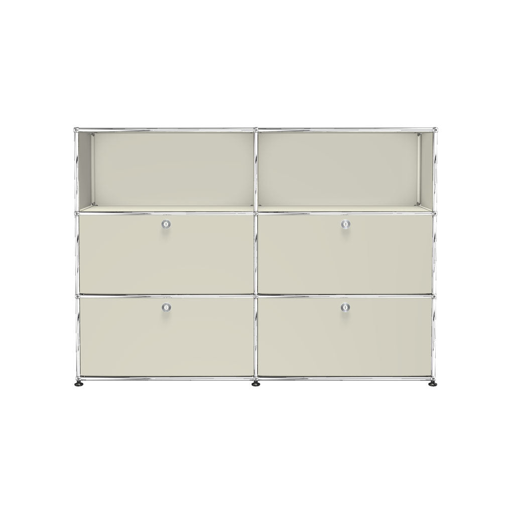 Haller Sideboard In Light Grey