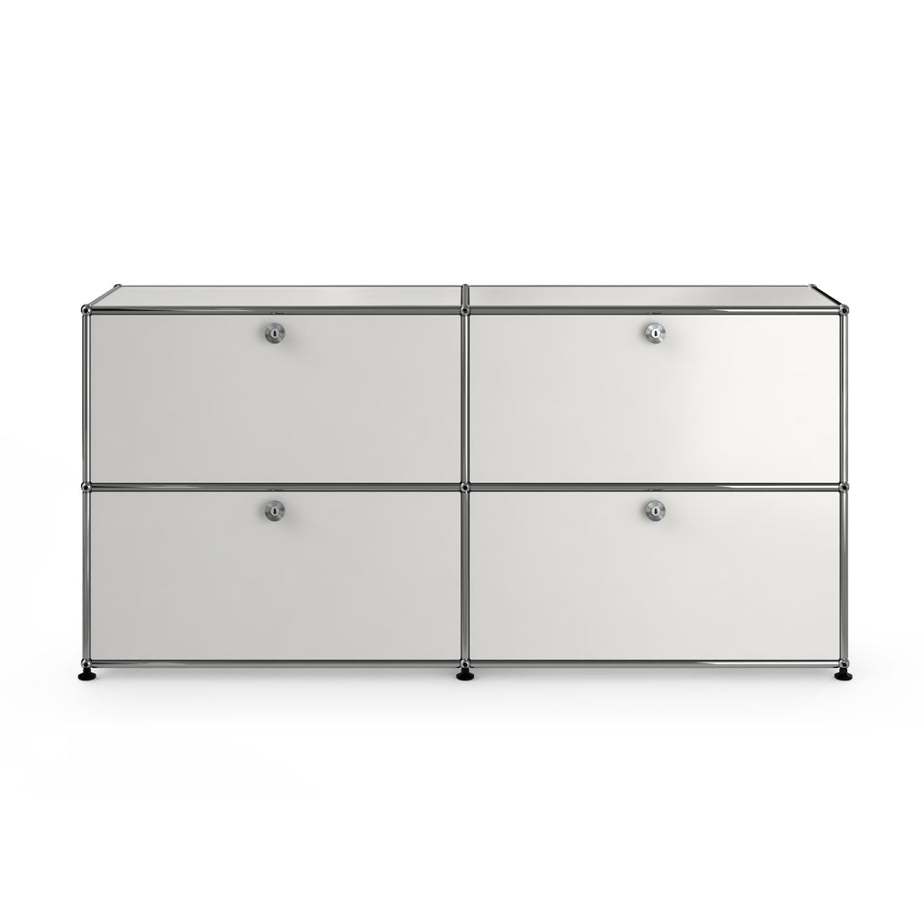 Haller Sideboard In White - 3 Formats