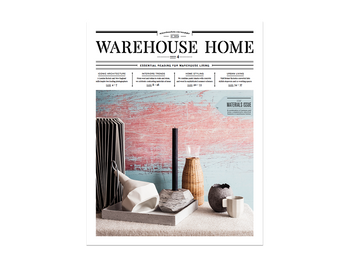Warehouse Home Issue Four