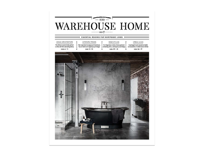 Warehouse Home Issue Seven