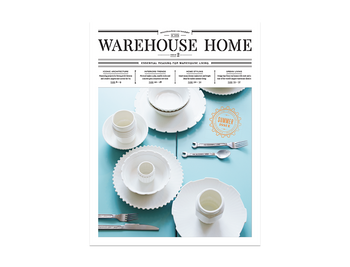 Warehouse Home Issue Two