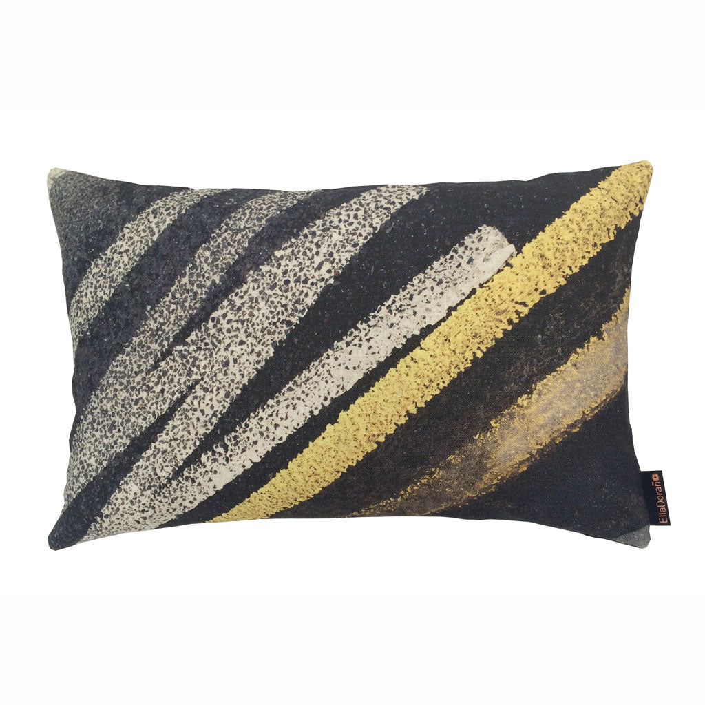 City Textures Cushion